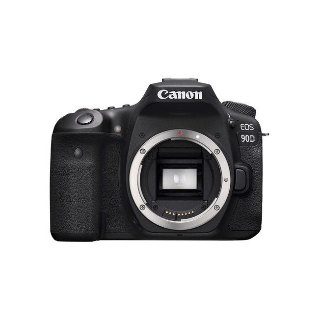 دوربین دیجیتال کانن 90D بدنه