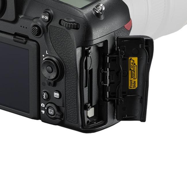 دوربین دیجیتال نیکون D850 فقط بدنه