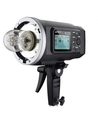 فلاش پرتابل گودوکس Godox AD600B Witstro TTL All-In-One Outdoor Flash