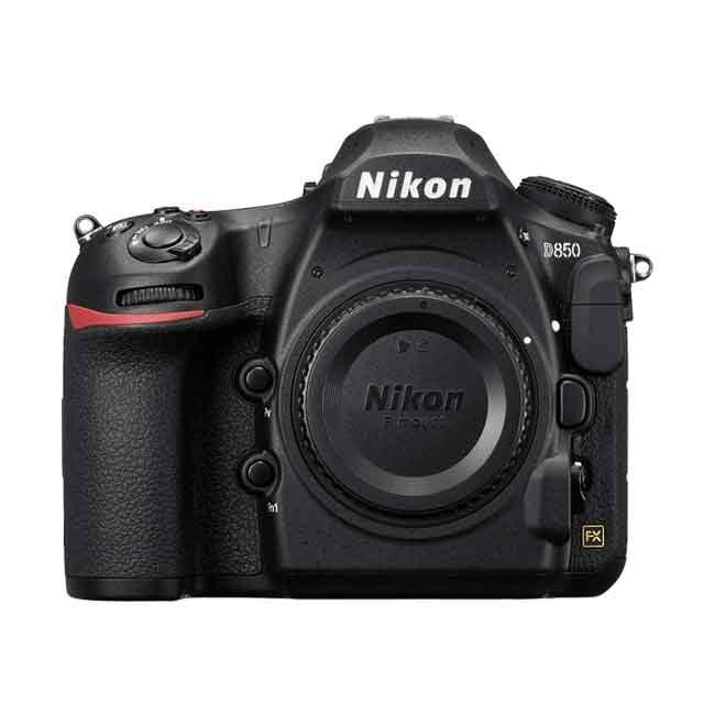 دوربین دیجیتال نیکون Nikon D850 بدنه