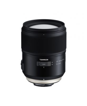لنز تامرون مانت نیکون Tamron SP 35mm f/1.4 Di USD Lens for Nikon F