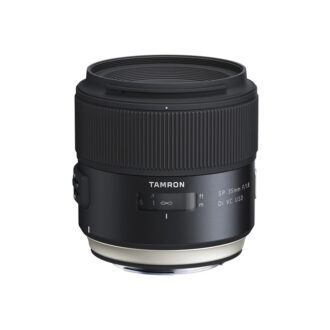 لنز تامرون مانت کانن Tamron SP 35mm f/1.8 Di USD Lens for Canon EF
