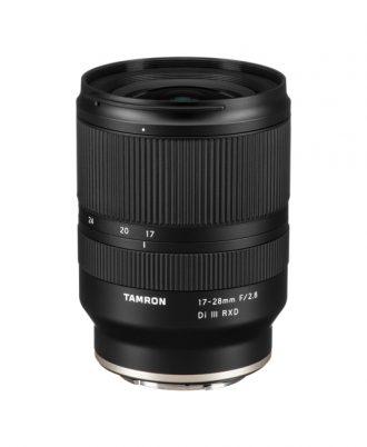 لنز تامرون مانت سونی Tamron 17-28mm f/2.8 Di III RXD Lens for Sony E