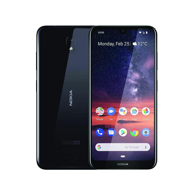 گوشی موبایل نوکیا Nokia 3.2 رام 3 گیگابایت و ظرفیت 64 گیگابایت 2
