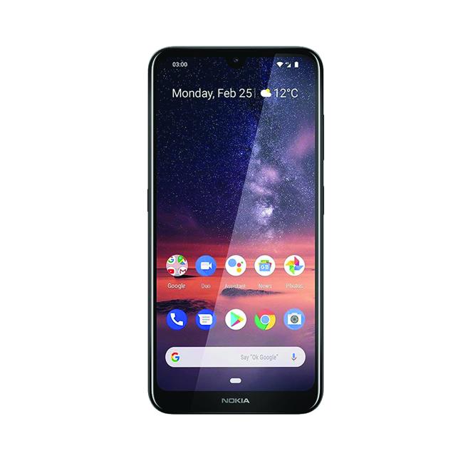 گوشی موبایل نوکیا Nokia 3.2 رام 3 گیگابایت و ظرفیت 64 گیگابایت 1