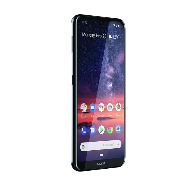 گوشی موبایل نوکیا Nokia 3.2 رام 3 گیگابایت و ظرفیت 64 گیگابایت 4