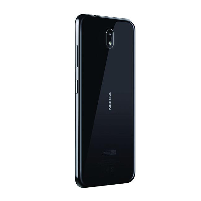 گوشی موبایل نوکیا Nokia 3.2 رام 3 گیگابایت و ظرفیت 64 گیگابایت 8
