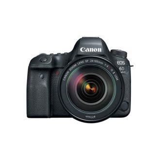 دوربین دیجیتال کانن 6D II با لنز 24-105 میلی متر f/3.5-5.6 STM