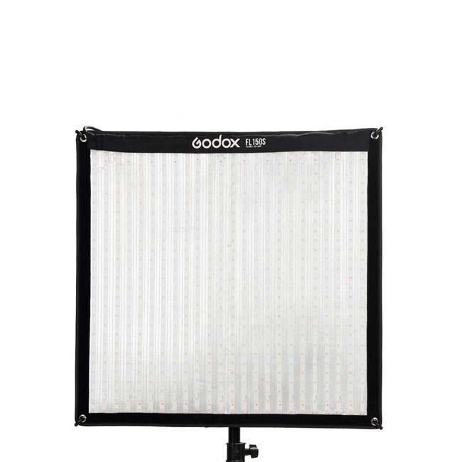 نور ثابت ال ای دی گودکس FL150S 60x60cm 1