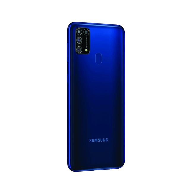 گوشی موبایل سامسونگ M31 رام 6 گیگابایت و ظرفیت 64 گیگابایت 4