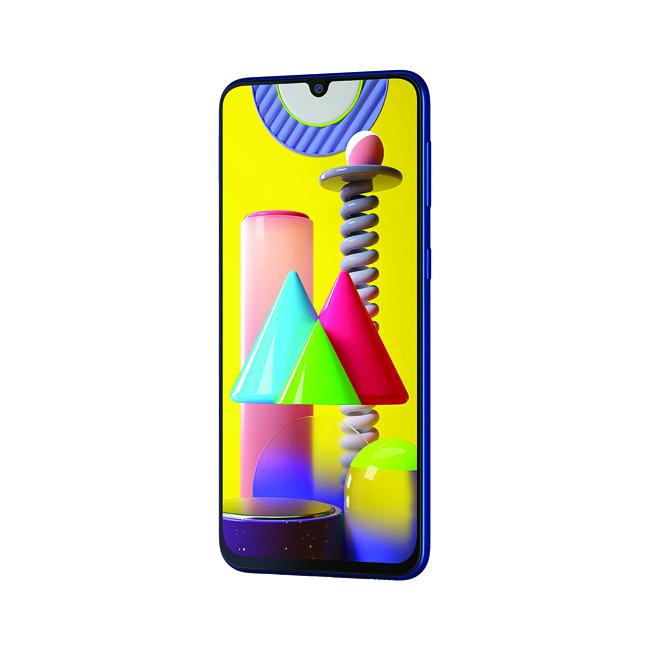 گوشی موبایل سامسونگ M31 رام 6 گیگابایت و ظرفیت 64 گیگابایت 8