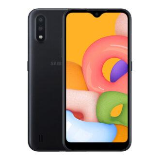 گوشی موبایل سامسونگ گلکسی A01 ظرفیت 16 گیگابایت