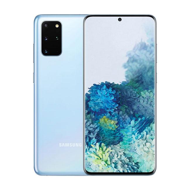 گوشی موبایل سامسونگ گلکسی S20 Plus 5G ظرفیت 128 گیگابایت 1