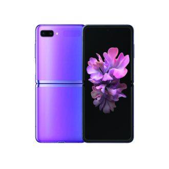 گوشی موبایل سامسونگ گلکسی Z Flip ظرفیت 256 گیگابایت