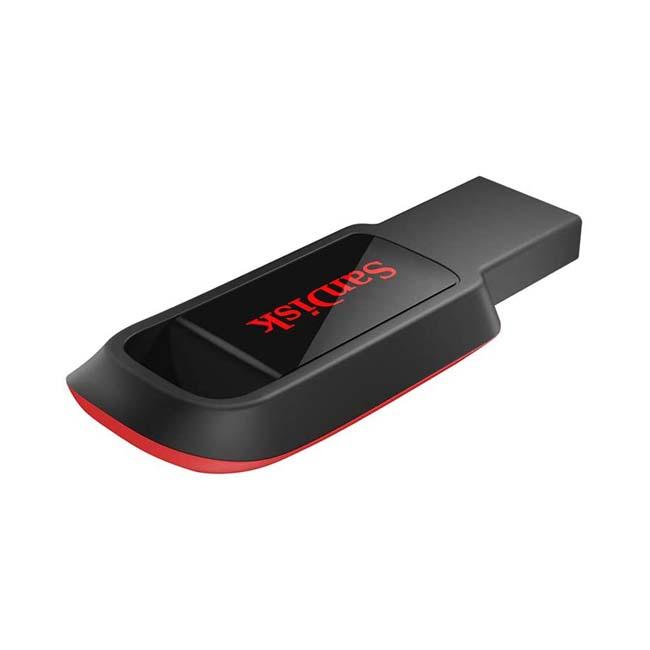 فلش مموری سندیسک SanDisk 16GB Cruzer Spark USB 2.0 Flash Drive SDCZ61-16GB