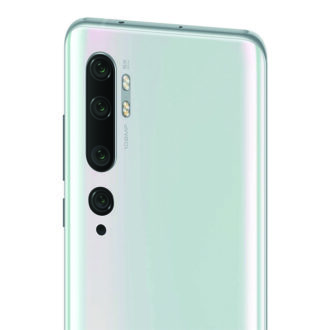 XiaomI Note10 Ram6 128G 7