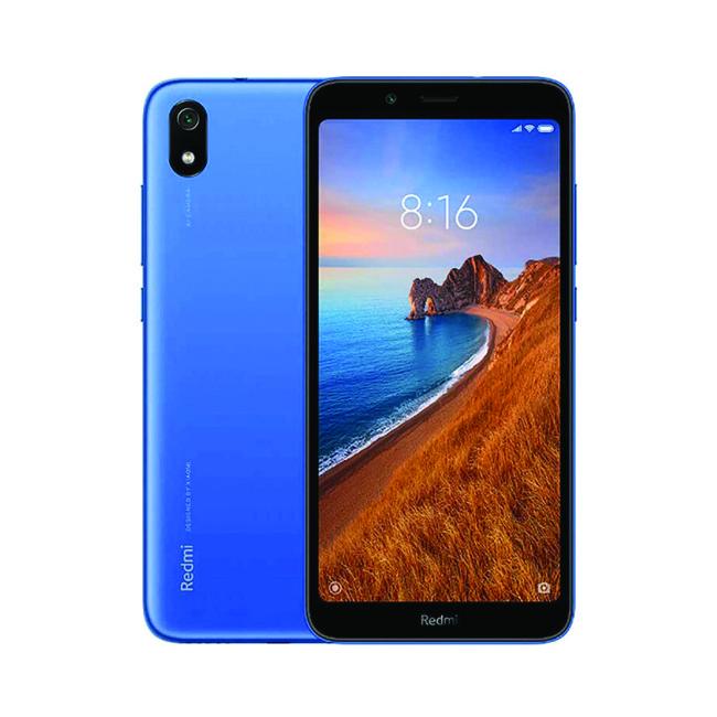 گوشی موبایل شیائومی Xiaomi Redmi 7A حافظه 32 گیگابایت رام 2 گیگابایت 1