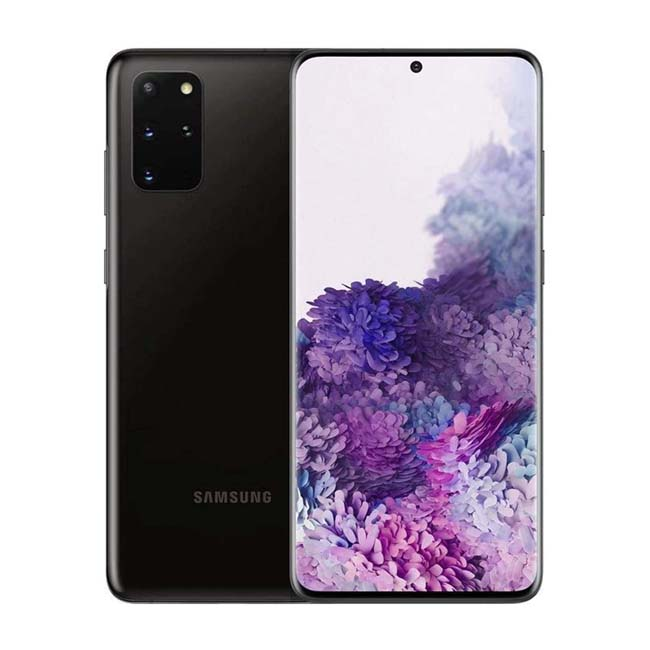 گوشی موبایل سامسونگ گلکسی S20 Plus 5G ظرفیت 128 گیگابایت 4