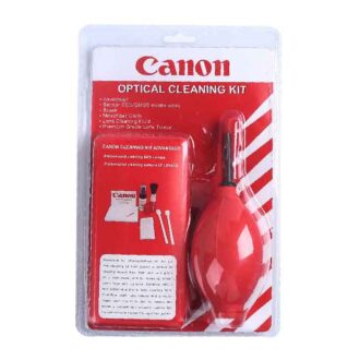 Canon Lens Cleaning Kit10