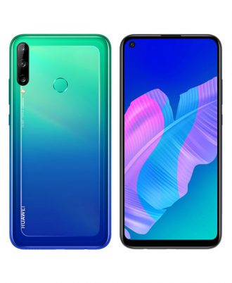گوشی موبایل هوآوی Huawei Y7 P 2020 64GB