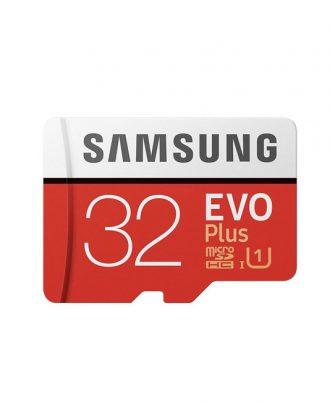 کارت حافظه سامسونگ Micro SD Evoplus 32G MB-MC32GA