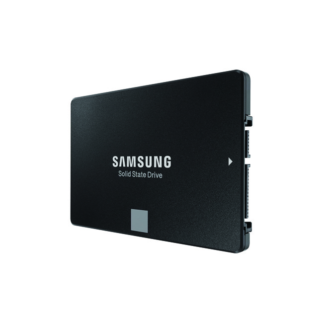 هارد اکسترنال سامسونگ  SSD Samsung 860 Evo 500G MZ-76E500BW 3