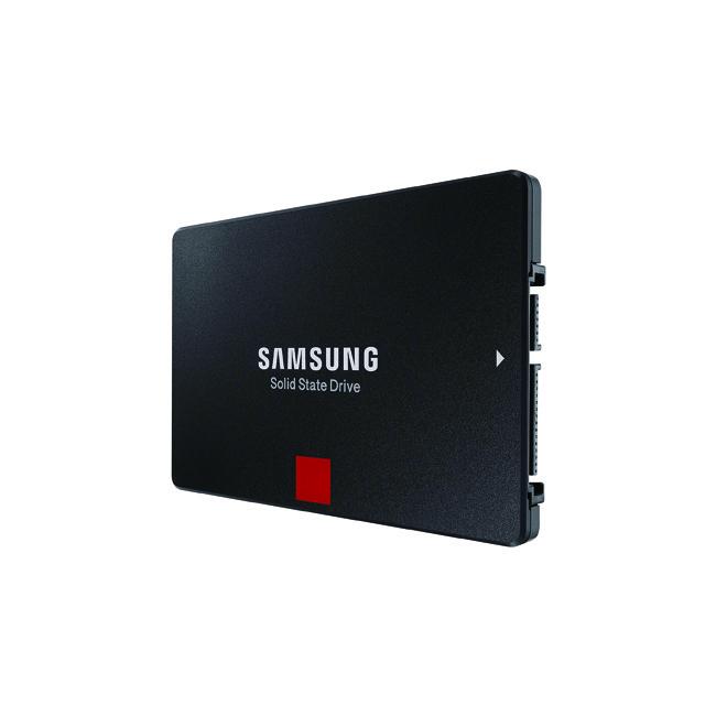 هارد اکسترنال سامسونگ  SSD Samsung 860 Evo Pro 512TB MZ-76P512BW