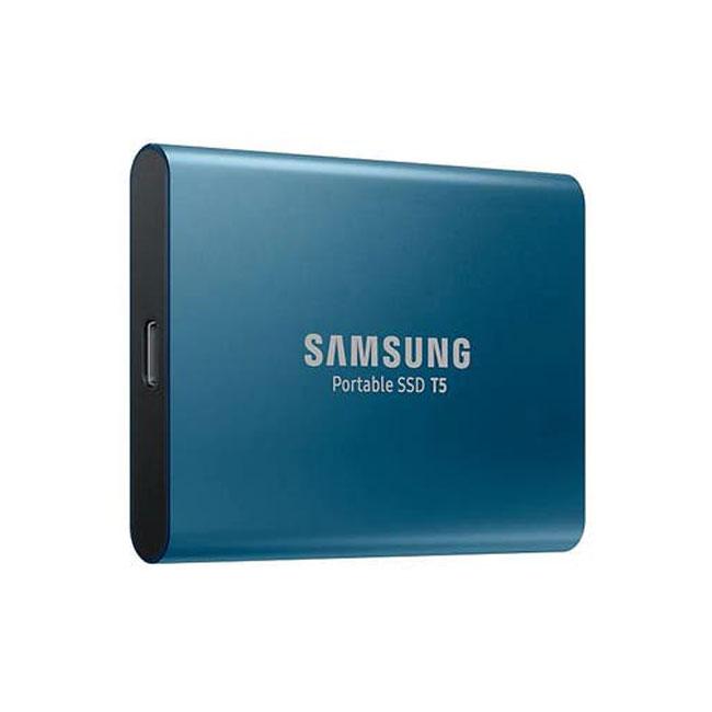 هارد اکسترنال سامسونگ  SSD Samsung T5 500G MU-PA500B 1