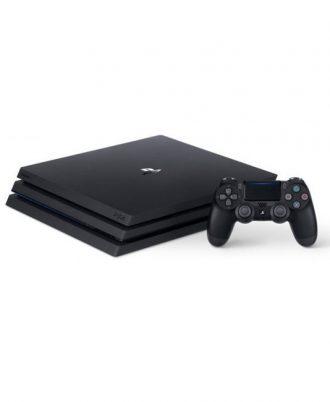 کنسول بازی سونی Sony PS4 Pro 7202 Region 4