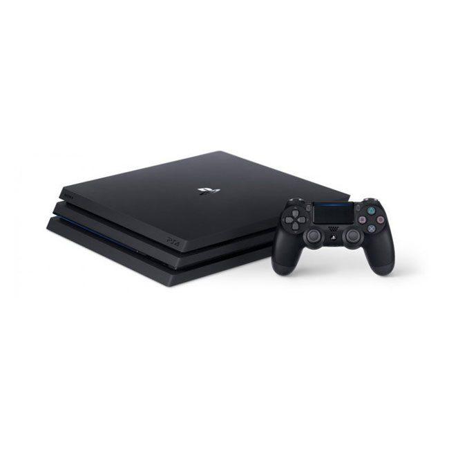 Sony PS4 Pro 7202 Region 4