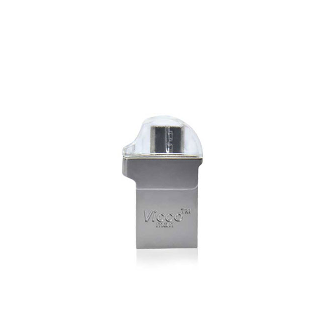 فلش مموری ویکومن Viccoman VC130 OTG 32GB OTG USB 3.0 1