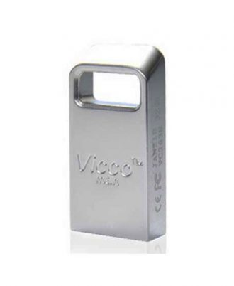 فلش مموری ویکومن Viccoman VC263 16GB USB 2.0