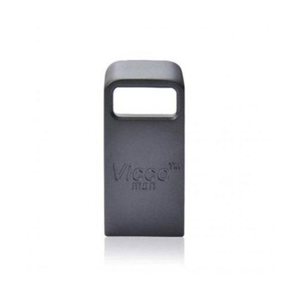 فلش مموری ویکومن Viccoman VC263 64GB USB 2.0 1