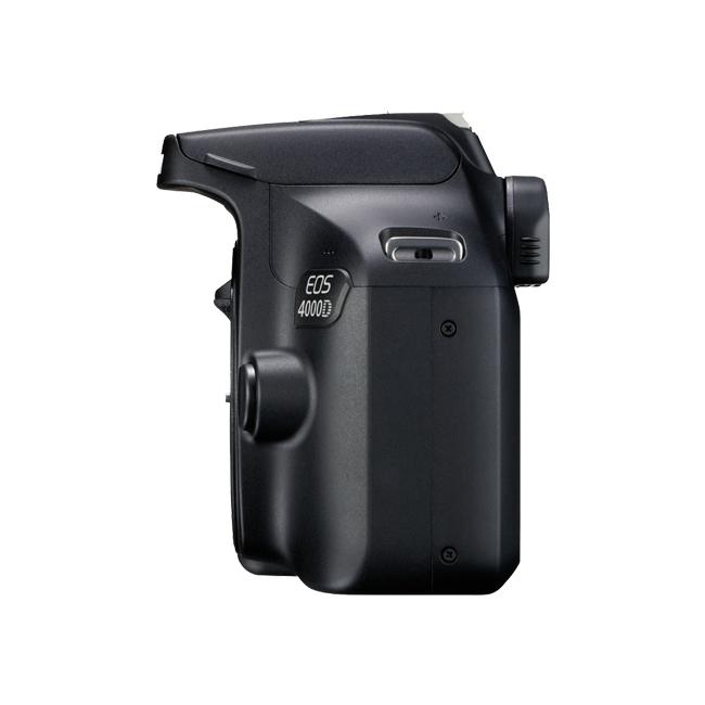 دوربین دیجیتال کانن 4000D فقط بدنه