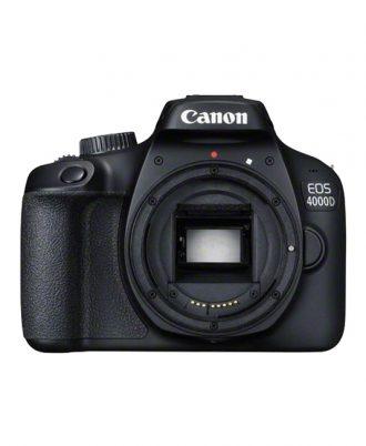 دوربین دیجیتال کانن Canon 4000D Body