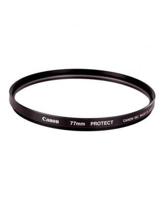 فیلتر لنز دوربین مدل Canon UV 77mm Screw-in Filter