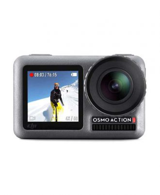 اسمو اکشن DJI OSMO Action Cam Digital Camera