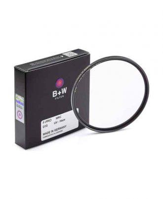 فیلتر لنز دوربین مدل B + W 58mm UV Protection Filter برای مانت استاندارد F-PRO