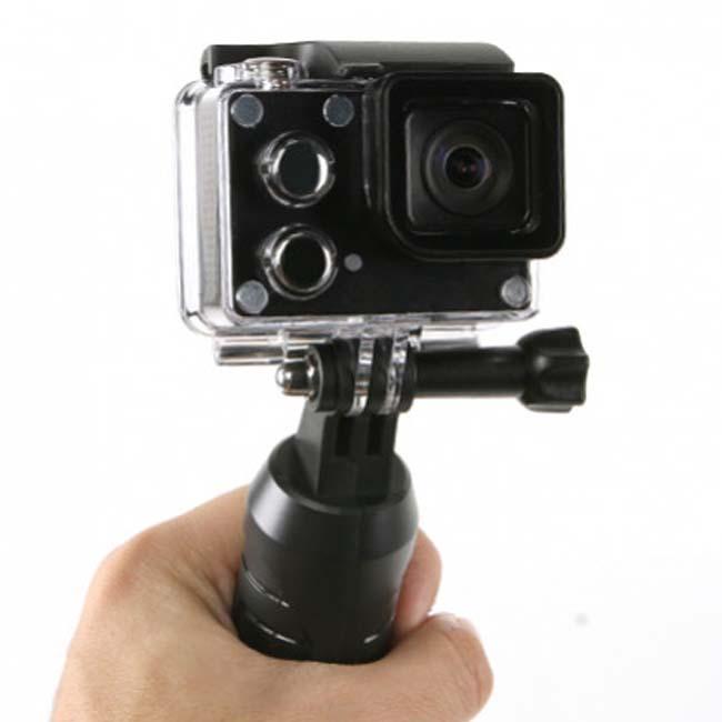 دوربین ورزشی Isaw Action Camera 4