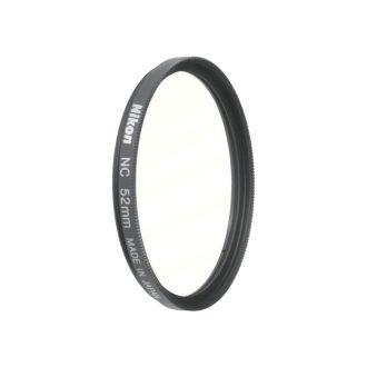 فیلتر لنز دوربین مدل Nikon NC 52mm Screw-in Filter