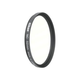 فیلتر لنز دوربین مدل Nikon UV 52mm Screw-in Filter