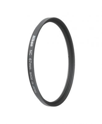 فیلتر لنز دوربین مدل Nikon UV 67mm Screw-in Filter
