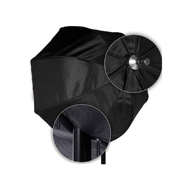 اکتاباکس قابل حمل گودکس مانت بوئنز 120 سانتی متر برای اسپیدلایت 5