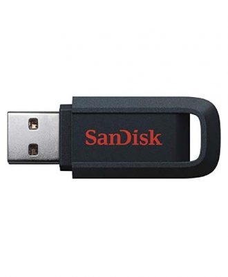 فلش مموری سندیسک SanDisk 32GB Ultra Trek USB 3.0 Flash Drive SDCZ490-032GB