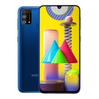 گوشی موبایل سامسونگ M31 رام 6 گیگابایت و ظرفیت 128 گیگابایت