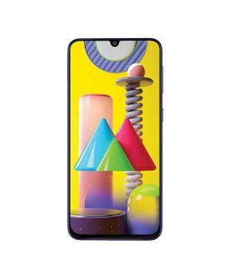 گوشی موبایل سامسونگ M31 ظرفیت 128 گیگابایت