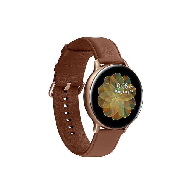 Samsung Galaxy Watch Active2 40mm Steel