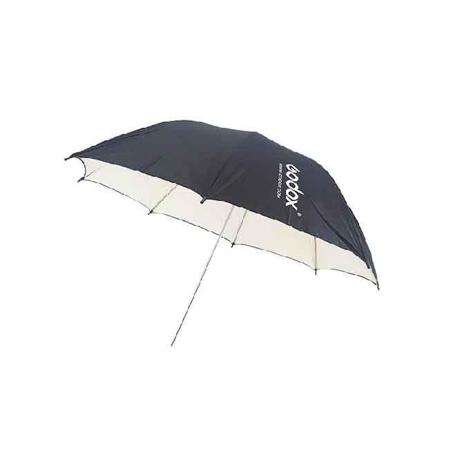 چتر گودکس داخل سفید 101 سانتی متر 1