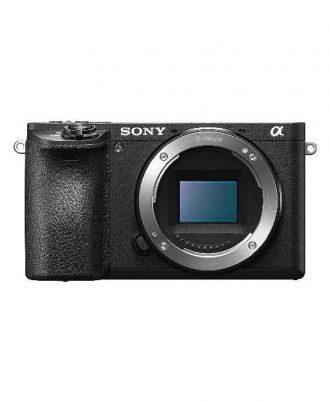 دوربین بدون آینه سونی Sony Alpha A6500 بدنه