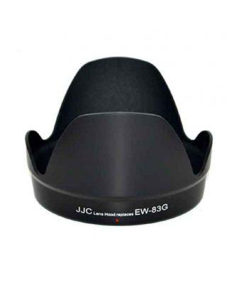 هود لنز کانن مدل EW-83G مناسب برای لنز EF 28-300mm f/3.5-5.6L IS